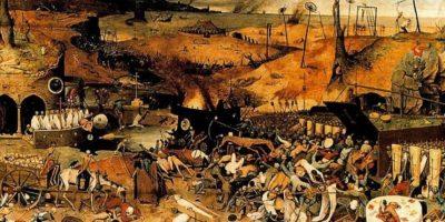 Llegó a alcanzar todas las capas sociales, incluso matando a reyes. Despobló las ciudades y fue una de las cosas que marcó el fin de la Edad Media. Foto:vía Wikipedia