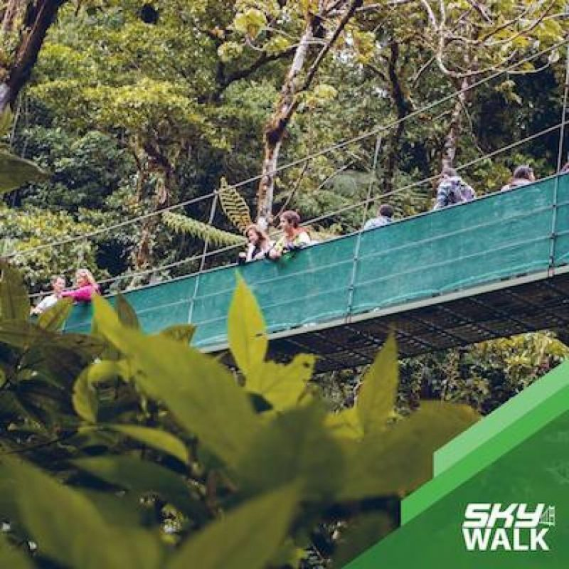 Foto:facebook.com/SkyAdventuresCR