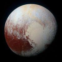 Plutón, el planeta que nos sorprendió Foto:Instagram.com/NASA
