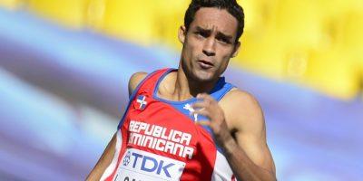 Luguelín: los atletas son del tamaño de sus sueños