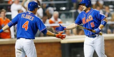 Se combinan la experiencia y la juventud en los Mets
