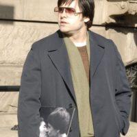 El ganador del Oscar le dio vida a Mark David Chapman, el asesino de John Lennon. Foto:IMDB