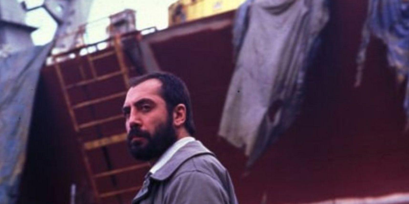 """Su interpretación le valió un premio Goya como """"Mejor Actor"""". Foto:IMDB"""