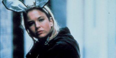 Tanto en la película de 2001, como en la de 2004. Foto:IMDB