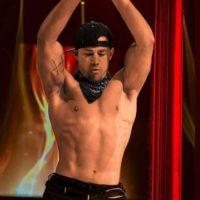 El actor ha cautivado a miles de fans con su musculoso físico. Foto:vía instagram.com/channingtatum