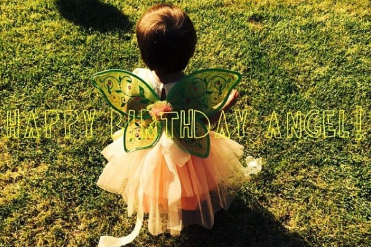 Ahora, Everly es la otra dueña del corazón y tiempo de Channing Tatum. Foto:vía instagram.com/channingtatum