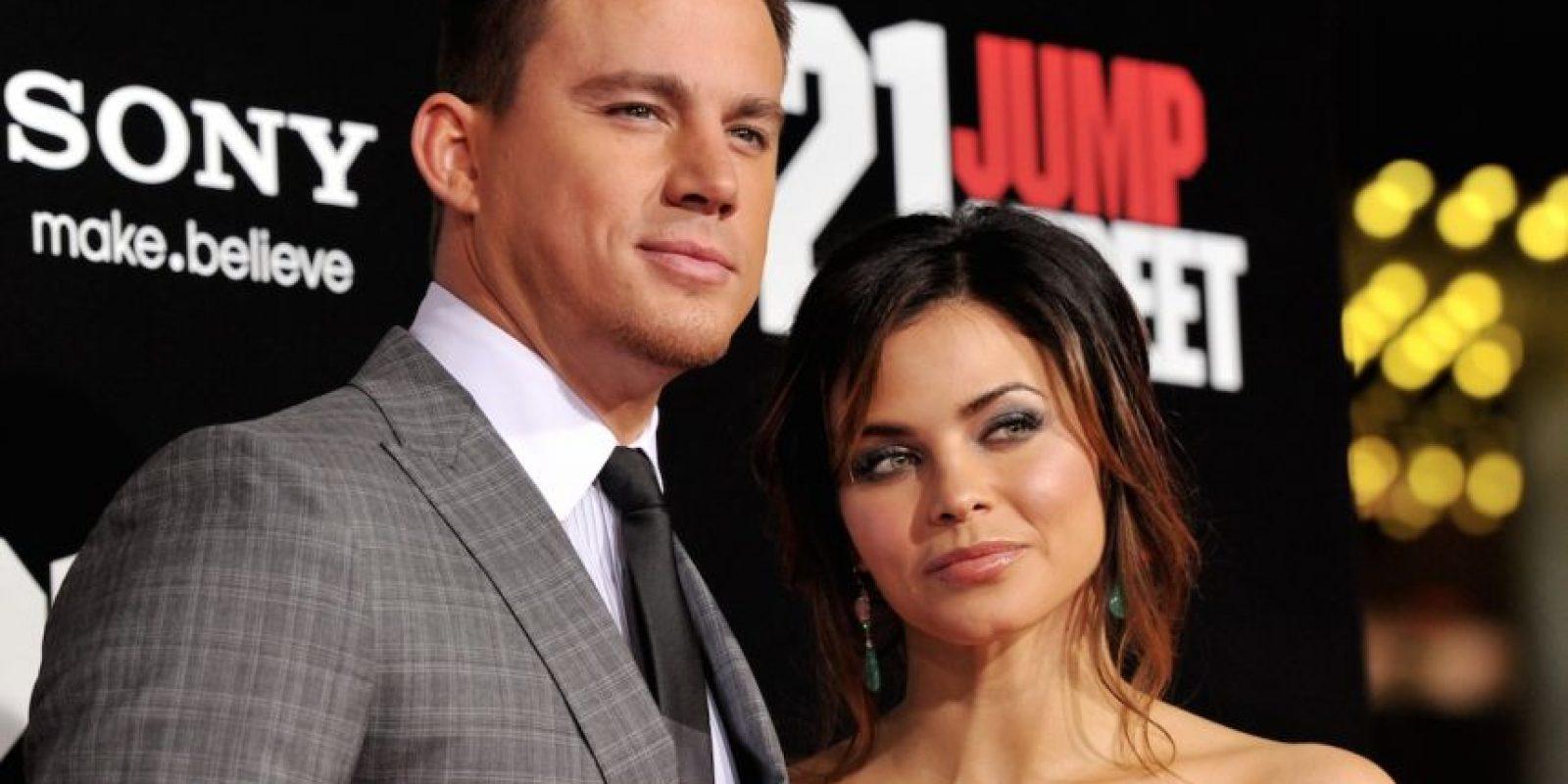 Tres años más tarde se casaron en una ceremonia privada en Malibú. Foto:Getty Images