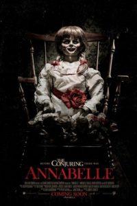 """Esta misteriosa muñeca también aparece en """"El Conjuro"""" Foto:Warner Bros."""