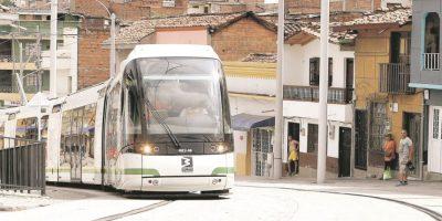 Colombia da ejemplo: Inauguran histórico tranvía en Medellín