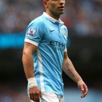 1. Sergio Agüero (Manchester City/Argentina) Foto:Getty Images