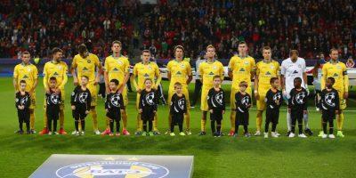 En la primera jornada, BATE fue goleado 4-1 por el Bayer Leverkusen. Foto:Getty Images