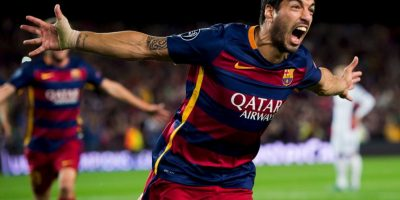 En la segunda jornada, Barcelona recibió al Bayer Leverkusen y los venció 2-1. Foto:Getty Images