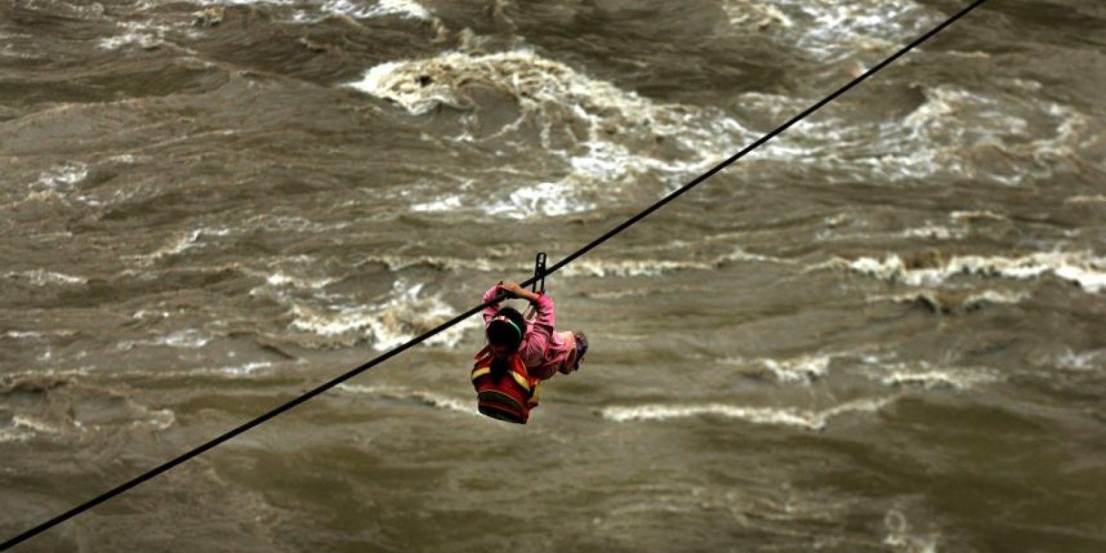 Para todos los amantes de la aventura Foto:Getty Images