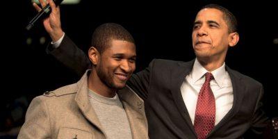 """Este es el músico al que Barack Obama le cantó """"Happy Birthday"""""""