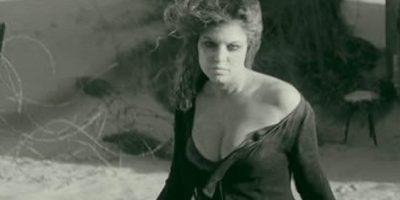 En esta producción de 2009, le dio vida a una prostituta italiana del año 1920. Foto:YouTube