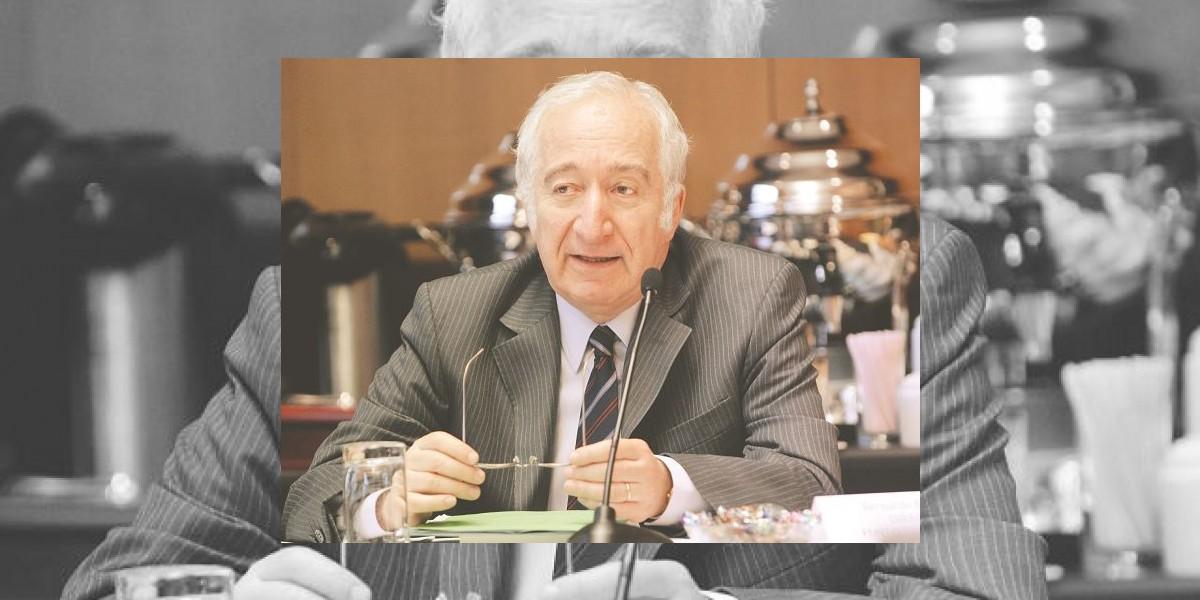 Bernardo Kliksberg: El desafío es la integración regional