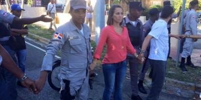 Derechos Humanos acudirá mañana a respaldar cadena humana frente a Oisoe