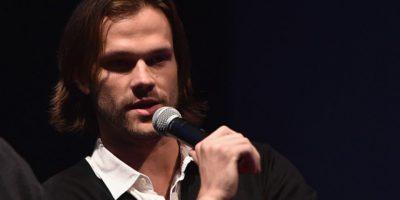 """Es ultrapopular por protagonizar la serie """"Supernatural"""". Foto:vía Getty Images"""