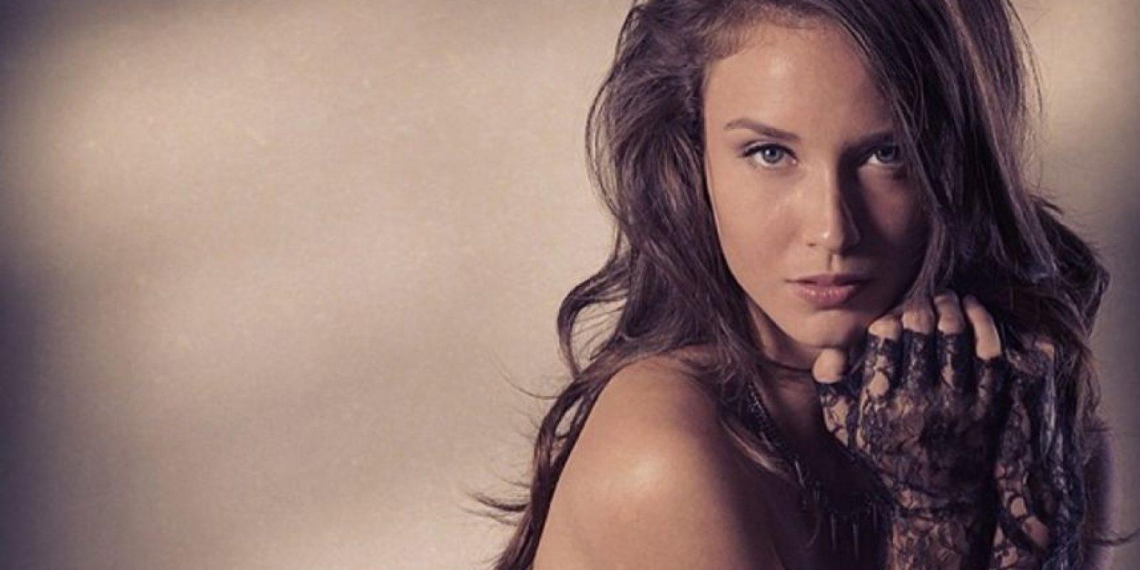 La actriz porno asegura ser también fotografa Foto:Vía Instagram @malenamorgan