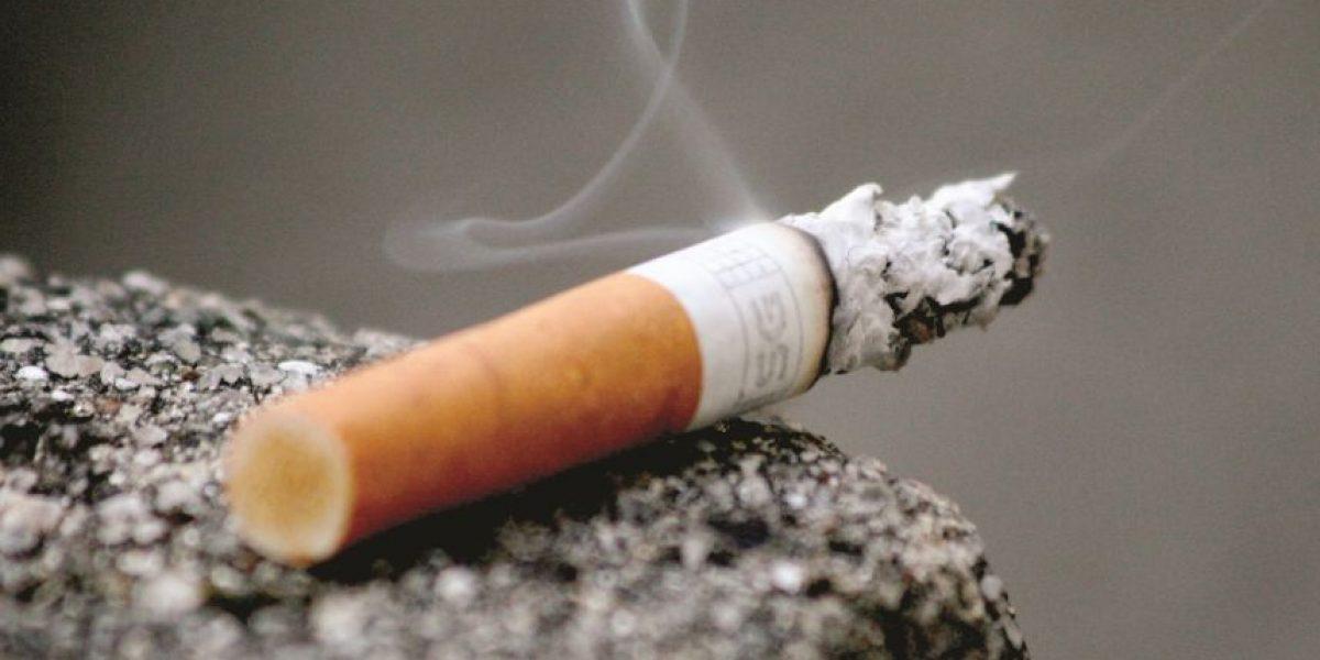 Elige el método de dejar el tabaco