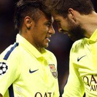 » ¿Neymar es mejor que tú jugando al póker? Foto:Getty Images