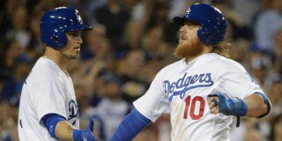 Dodgers planean cirugías para Yasmani Grandal y Justin Turner