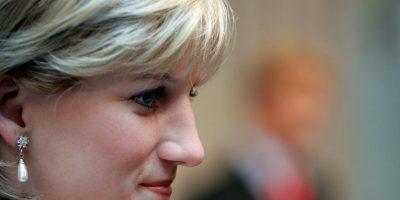 Pero Diana falleció el 31 de agosto de 1997. Foto:Getty Images