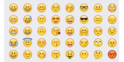 Rostros. Foto:emojipedia.org