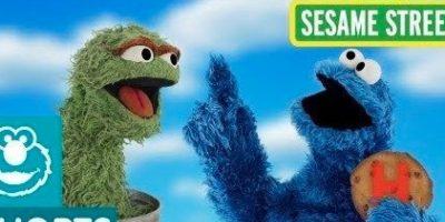 Foto:Facebook/SesameStreet