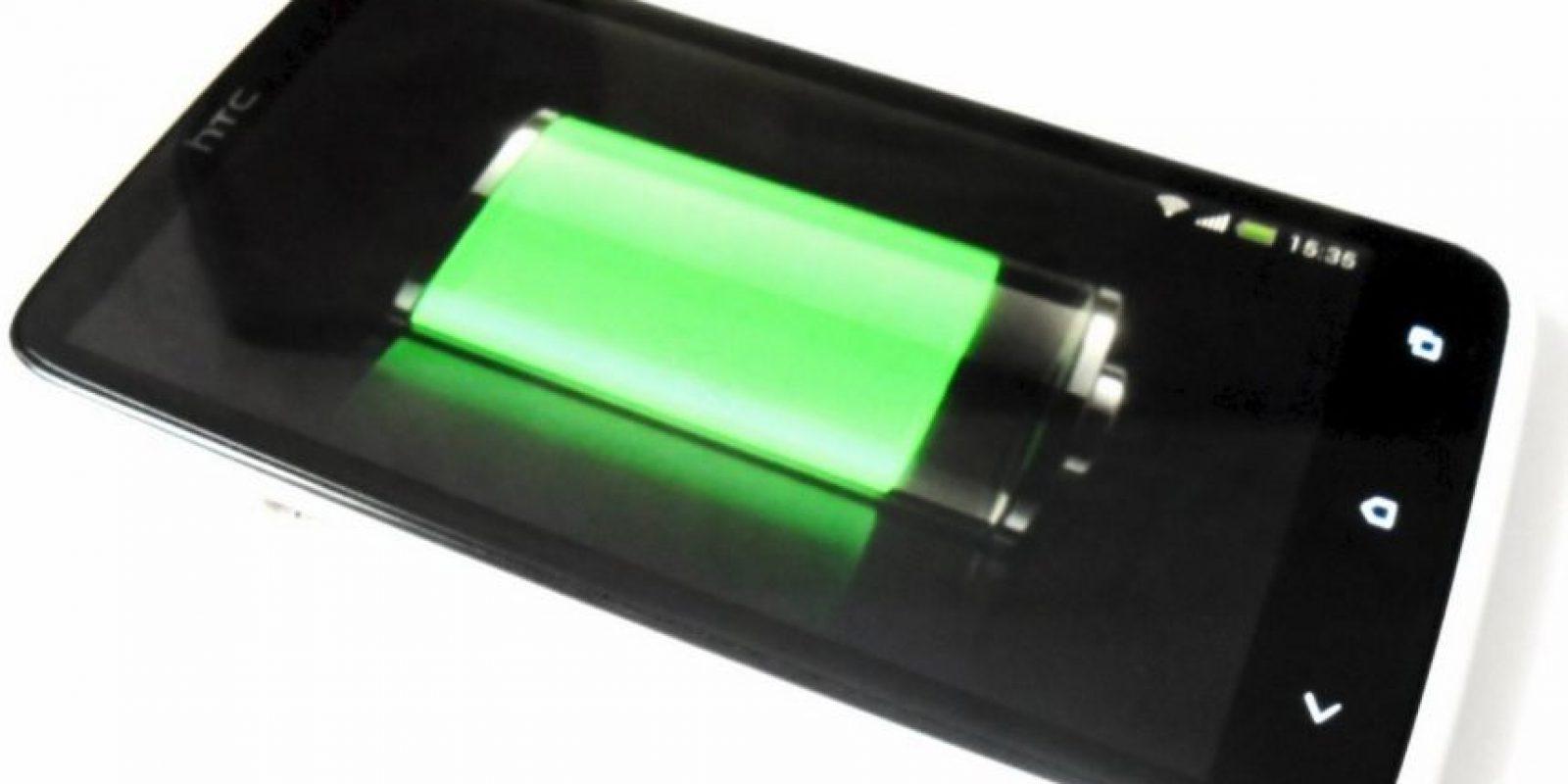 Ahora entenderán por qué la batería de su Android se acaba rápidamente. Foto:Pinterest