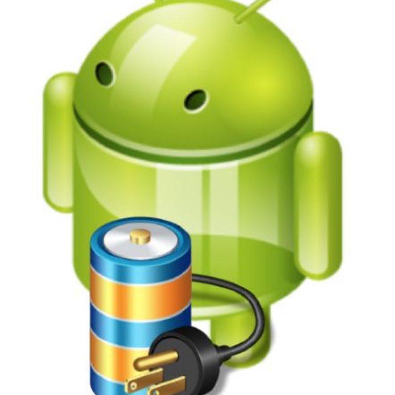 En seguida les mostramos algunos datos para que comprendan cómo funciona la batería de sus smartphones. Foto:Pinterest
