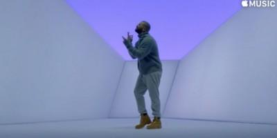 Drake baila al ritmo de los Hermanos Rosario