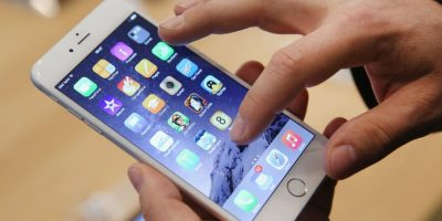 Apple asegura que es imposible desbloquear un iPhone