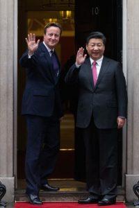 1. Como parte del acuerdo, se construirá la primera planta nuclear china en Reino Unido. Foto:Getty Images