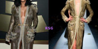 FOTOS: 30 grandes vestidos de diseñador que Kim Kardashian arruinó por completo
