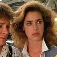 Fue la original de 1985. Foto:vía Universal Pictures