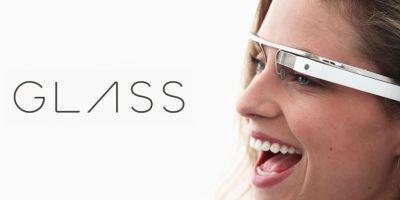 """Google Glass"", indiscutiblemente, gana en esto. Foto:vía Google"