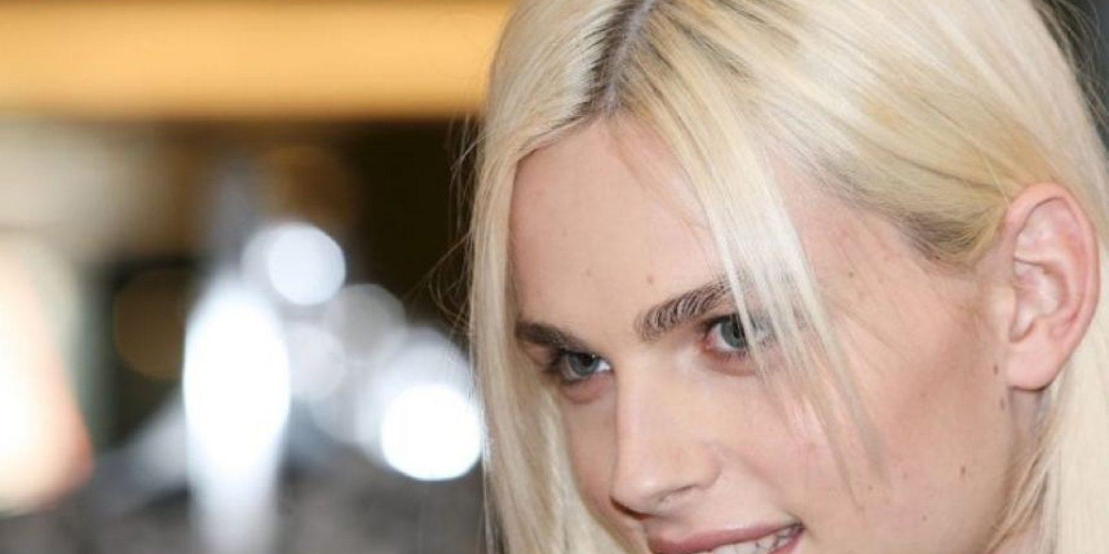 Actualmente, la modelo se identifica como mujer y confiesa que el proceso de cambio de sexo lo llevó a cabo desde los 13 años, pues comenzaba a realizarse evaluaciones psiquiátricas con especialistas para el proceso de cambio de sexo. Foto:Getty Images