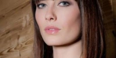 La trágica muerte de Miss Austria, perdió la vida al caer en una montaña