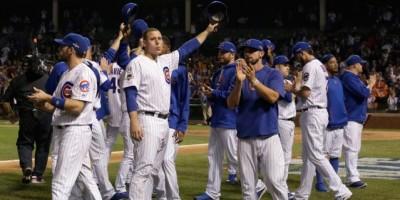 Joe Maddon ve bien el progreso de los Cubs del 2015