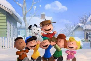 """Y el medio siglo del especial televisivo """"La Navidad de Charlie Brown"""". Foto:IMDb"""