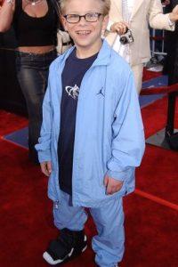 """Posteriormente realizó breves apariciones en la serie """"Meego"""" y en """"The Jeff Foxworthy Show"""" Foto:Getty Images"""