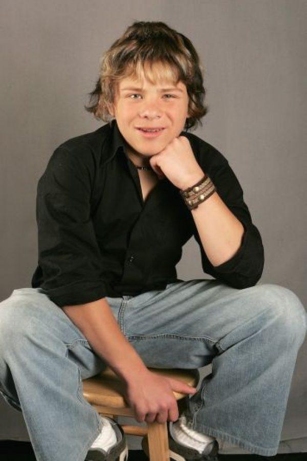 "En 2012, se unió al elenco de la serie ""Motherlover"" Foto:Getty Images"
