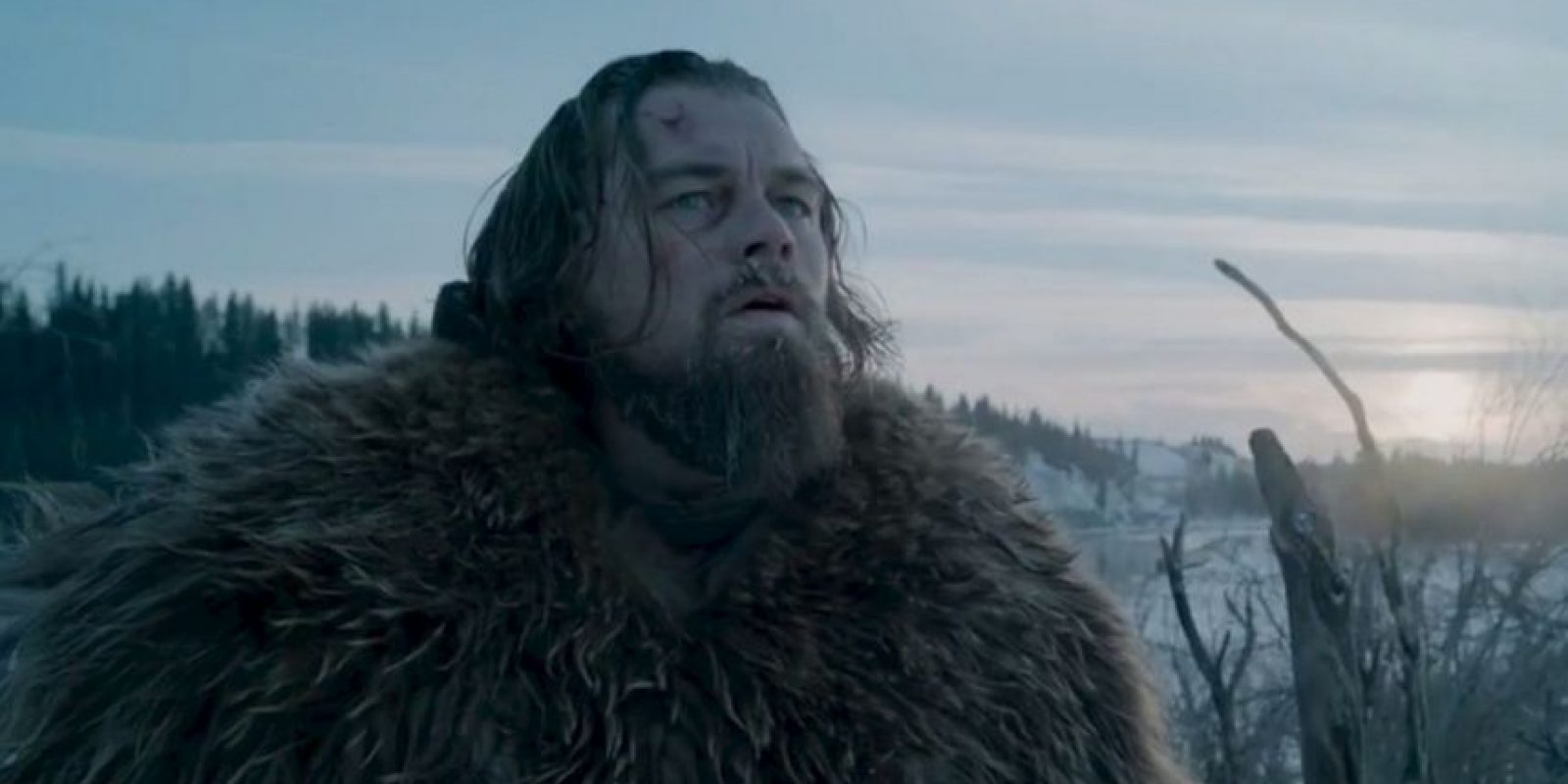 """The Revenant"" es un thriller de supervivencia, basado en la historia real de Hugh Glass. Foto: 20th Century Fox"