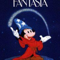 Fantasía. Foto:Disney