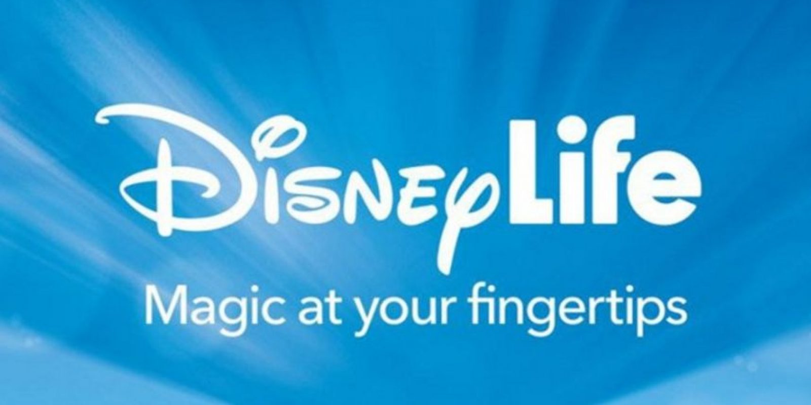 Es el nuevo servicio en streaming de Disney. Foto:Disney