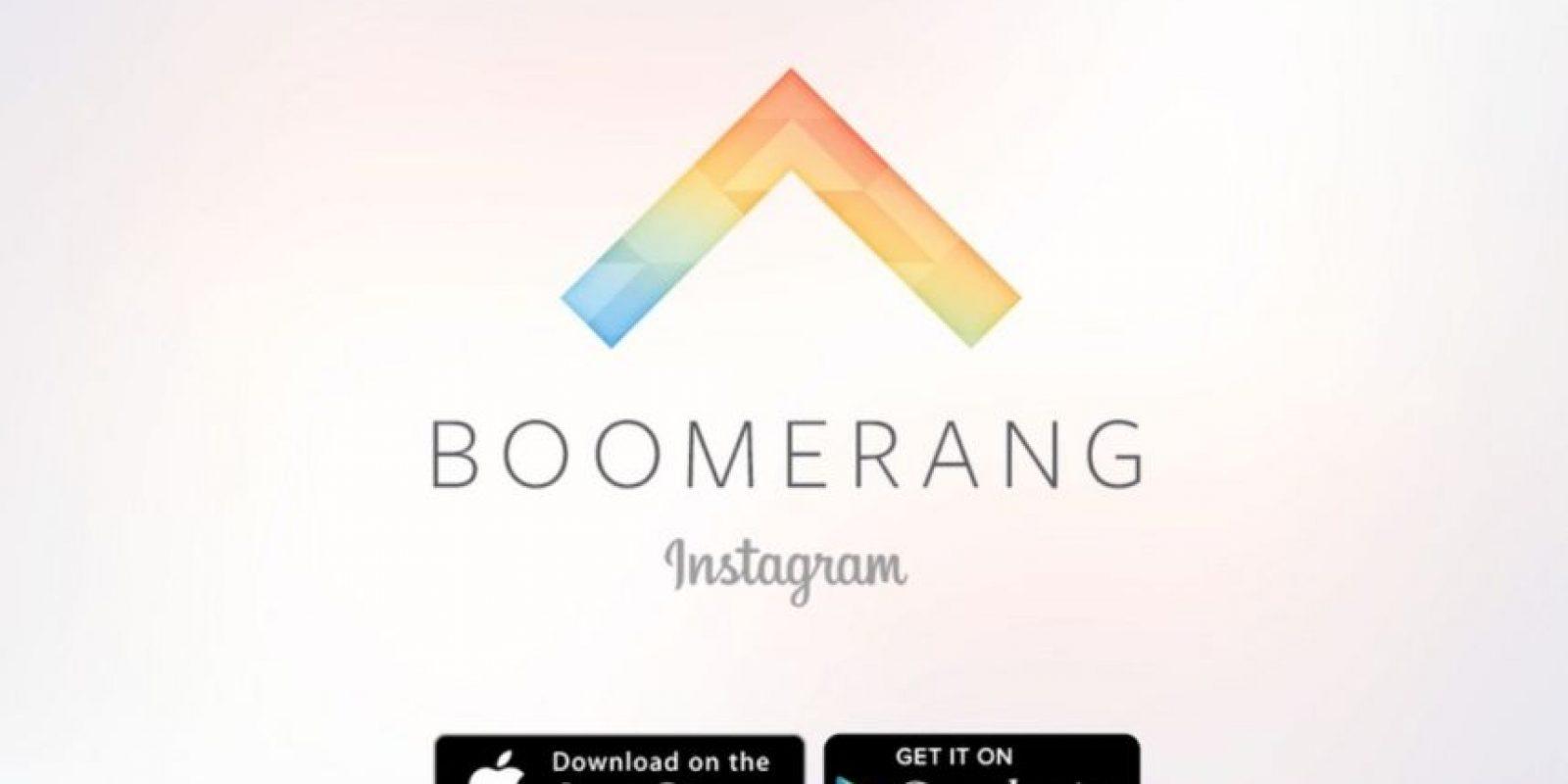 La app es gratuita. Foto:Instagram