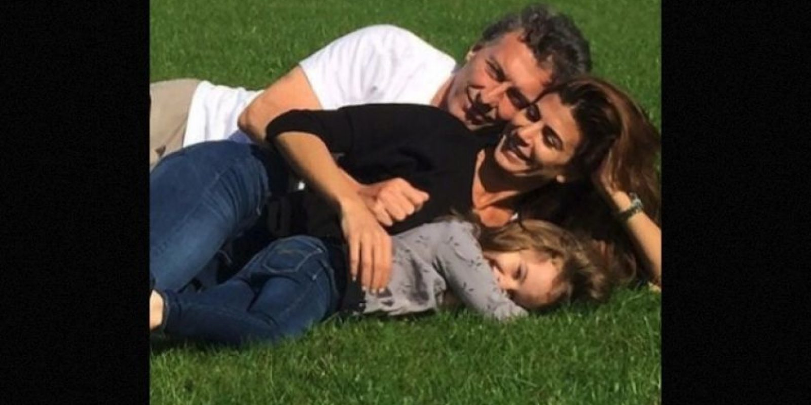 Juliana Awada, esposa de Mauricio Macri Foto:Instagram.com/juliana.awada