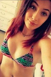 Ahora, tiene 17 años y la joven presume su belleza a través de las redes sociales. Foto:Instagram/parisjackson