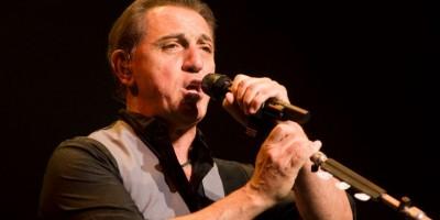 Franco De Vita este  sábado en Punta Cana